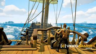 Το Sea of Thieves πούλησε καλύτερα από το αναμενόμενο