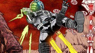 Το Far Cry 5 προετοιμάζεται για εξωγήινη εισβολή