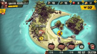 Το Dead Island επιστρέφει με νέο tower defense spin-off για smartphones