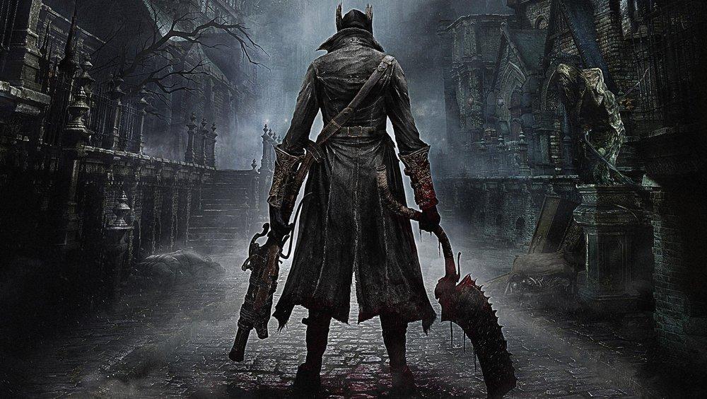 Καταχώρηση του Bloodborne 2 στο Amazon Italy