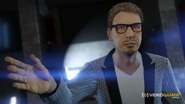 Ο Tony Prince επιστρέφει στο Gta Online: After Hours