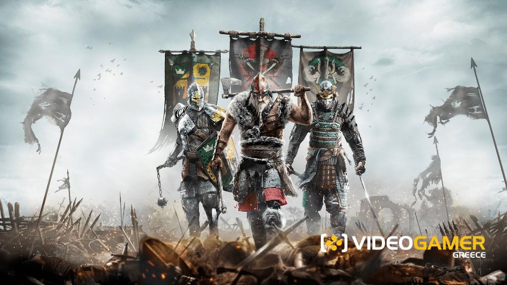 Games With Gold: Αύγουστος 2018
