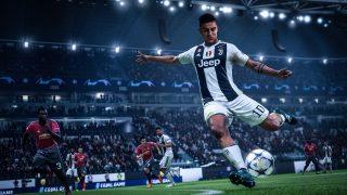 Τελική ημερομηνία κυκλοφορίας για το FIFA 19 Demo