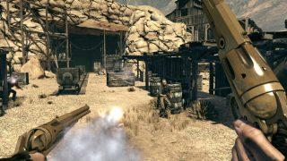 Call of Juarez παιχνίδια προστίθενται στους Backwards Compatible Xbox One τίτλους