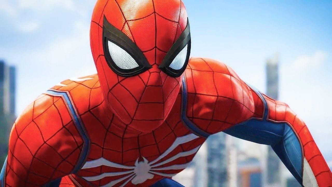 Σχεδόν έτοιμο το New Game Plus για το Spiderman
