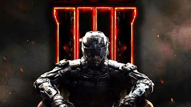 Τεράστιο day one update για το Call fo Duty: Black Ops 4
