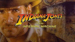 Κυκλοφόρησε επίσημη ψηφιακή έκδοση για το Indiana Jones and the Infernal Machine
