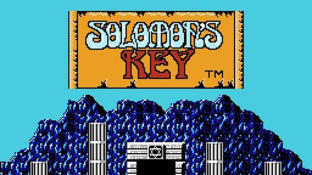 Η Nintendo επιβεβαιώνει 3 επιπλέον NES παιχνίδια για το Switch Online
