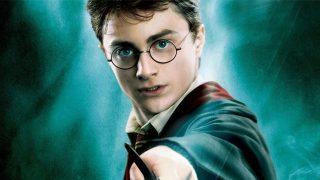 Διέρρευσε open-world Harry Potter υλικό!