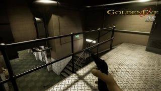 Έρχεται fan remake του GoldenEye με Unreal Engine