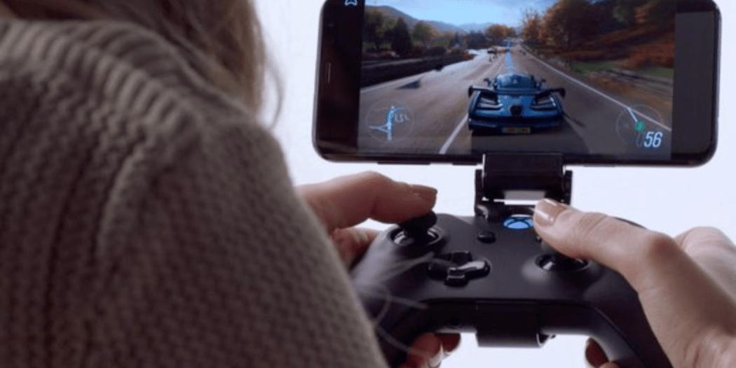 H Microsoft καινοτομεί με gaming στο xCloud