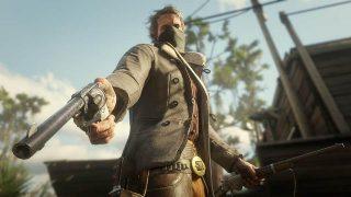 Το Red Dead Redemption 2 έχει μια τεράστια γκάμα όπλων
