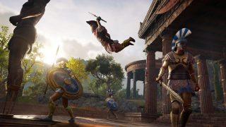 Νέα Live Events έρχονται στο Assassin's Creed Odyssey !