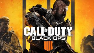 Το Call of Duty: Black Ops 4 έβγαλε 500 εκατομμύρια δολάρια στο τριήμερο launch