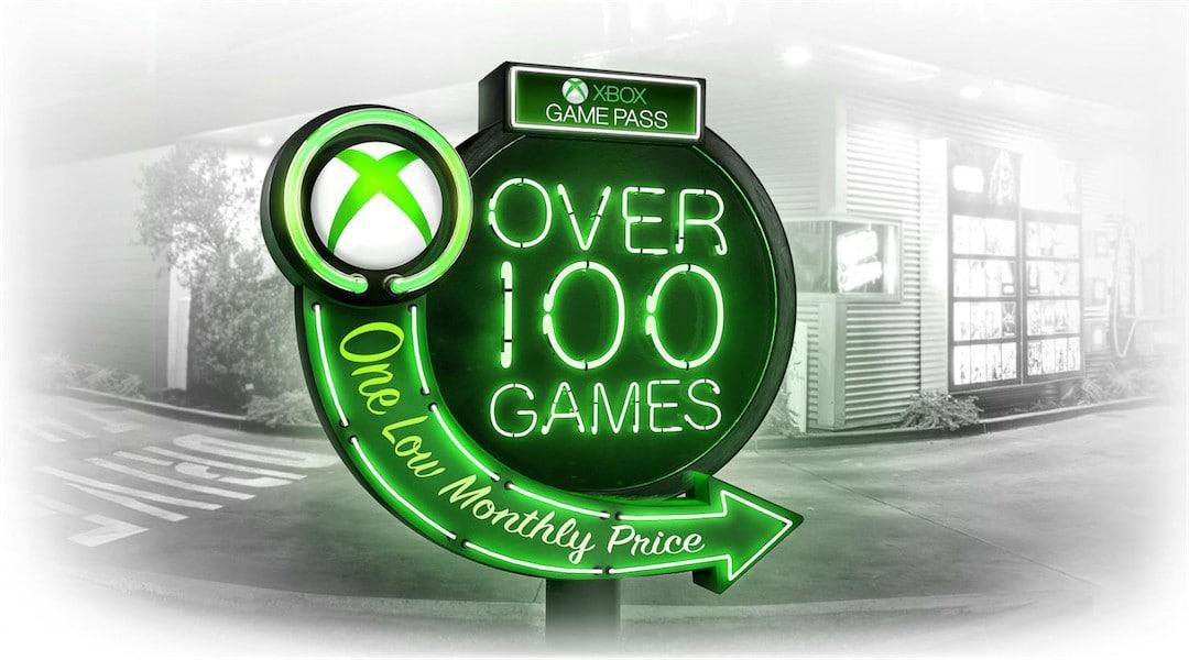 Το Χbox Game Pass έρχεται και στο PC