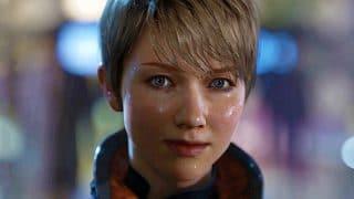 Το Detroit: Become Human - videogamer.gr έρχεται στο Epic Games Store
