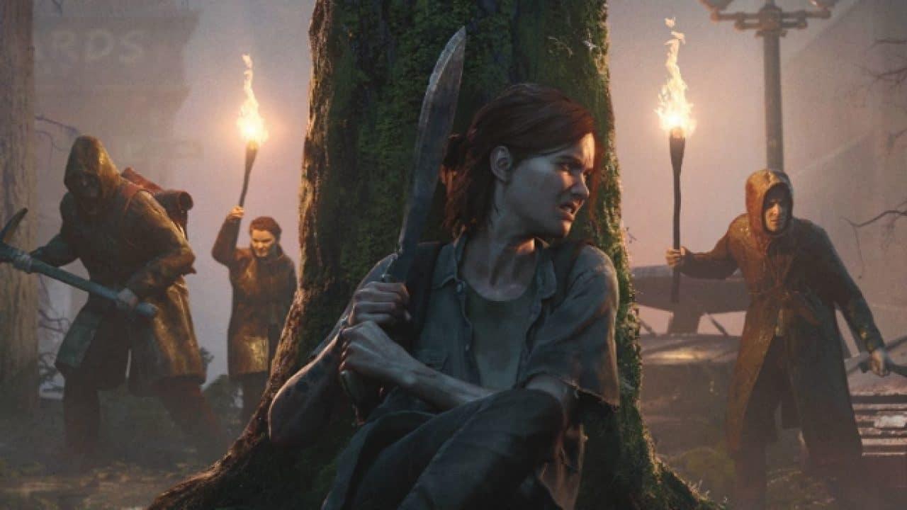 Αναβολή επ αόριστον το The Last of Us Part II - VideoGamer.gr