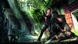 Έρχεται το The Last of Us 2