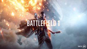 Επίσημη αποκάλυψη του Battlefield 1
