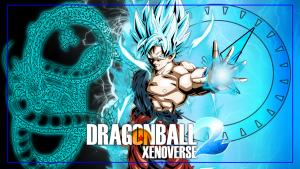 Μέσα στο 2016 το Dragon Ball Xenoverse 2