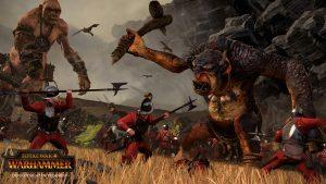 Ρεκόρ πωλήσεων για το Total War: Warhammer