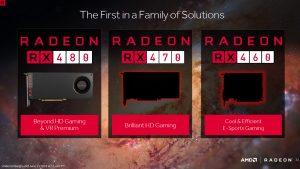 Νέα bechmarks με τρομερές επιδόσεις για την Radeon RX 470!