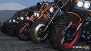 Φτιάξε το δικό σου Motorcycle Club στο GTA Online