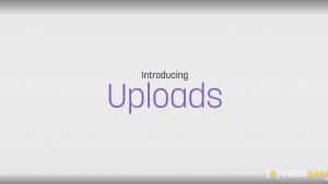 Twitch Uploads: Ανέβασε βίντεο στο Twitch κανάλι σου