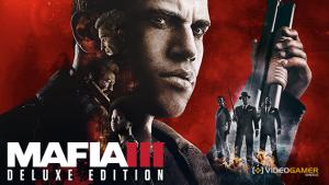 Χωρίς κωδικούς ενεργοποίησης η deluxe edition του Mafia III