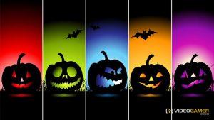 Ιδανικά παιχνίδια για την ημέρα του Halloween - Part 2