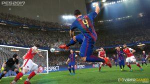 Νέο περιεχόμενο για το Pro Evolution Soccer 2017 - videogamer.gr