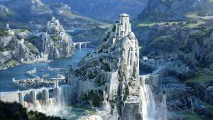 H Riot ανακοίνωσε το UNIVERSE του League of Legends