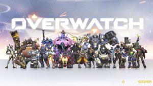Κυκλοφόρησε νέο update για το Overwatch