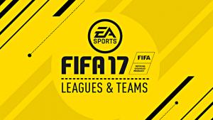 Βάλε Την Ελληνική SuperLeague στο FIFA 18!