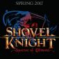 Το Shovel Knight: Specter of Torment έρχεται τον Απρίλη