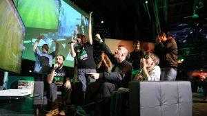 Μεγάλη επιτυχία το Xbox Arena Festival