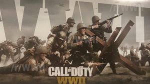 To Call of Duty γυρνάει στο Β Παγκόσμιο πόλεμο