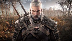 Μηδενικές απολαβές για τον συγγραφέα της σειράς The Witcher από τις πωλήσεις των βιντεοπαιχνιδιών