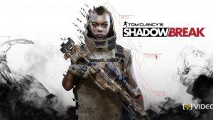 H Ubisoft ανακοίνωσε το Tom Clancy's ShadowBreak για iOS και Android