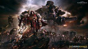 Άνοιξαν οι εγγραφές για την beta του Dawn of War III