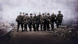 Η Slegdehammer Games ερευνούσε 2.5 χρόνια τον WWII για το Call of Duty: WWII