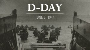 D-Day: Call of Duty 2 και Saving Private Ryan