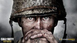 Call Of Duty: WWII- διέρρευσε η ημερομηνία κυκλοφορίας