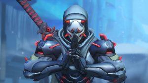 Κερδίστε θρυλικά Overwatch skins παίζοντας Heroes of the Storm!