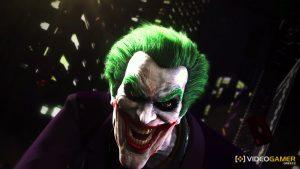 Ο Joker θα είναι playable χαρακτήρας στο Injustice 2