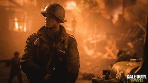 Δείτε το εκπληκτικό reveal trailer του Call of Duty: WWII