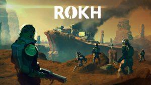 Νέο trailer και ημερομηνία Early Access για το survival crafting game ROKH