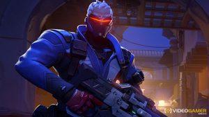 To Overwatch θα είναι Free2Play στην Κίνα, αλλά μόνο για ένα μήνα