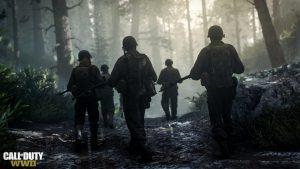 Όλα όσα πρέπει να γνωρίζετε για το Call of Duty: WWII