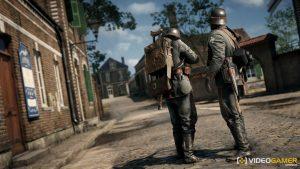 Το Spring Update του Battlefield 1 προσθέτει στρατιωτικές ομάδες